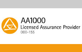 aa1000 licensed assurance