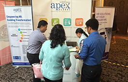 apex global event
