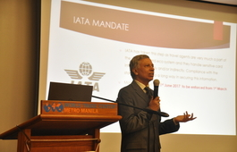iata mandate discussion